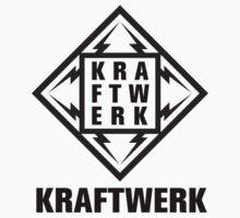 Kraft-Funken by mrspaceman