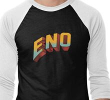Eno Men's Baseball ¾ T-Shirt