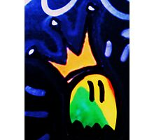 king duppy Photographic Print