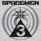 Spacemen 3 - Spiral by mrspaceman