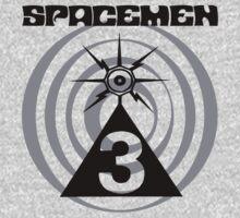 Spacemen 3 - Spiral T-Shirt