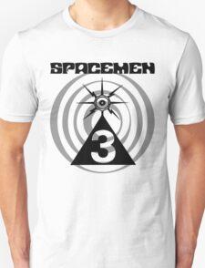 Spacemen 3 - Spiral Unisex T-Shirt