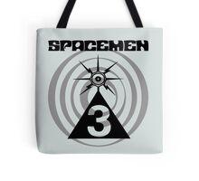 Spacemen 3 - Spiral Tote Bag