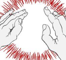 Godspeed You! Black Emperor Sticker