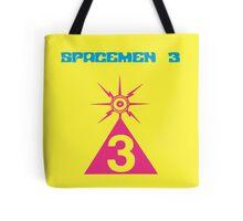 Spacemen 3 - Colors Tote Bag