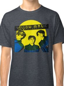Yellow Magic Orchestra Classic T-Shirt