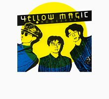 Yellow Magic Orchestra Men's Baseball ¾ T-Shirt