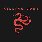 Killing Joke by mrspaceman