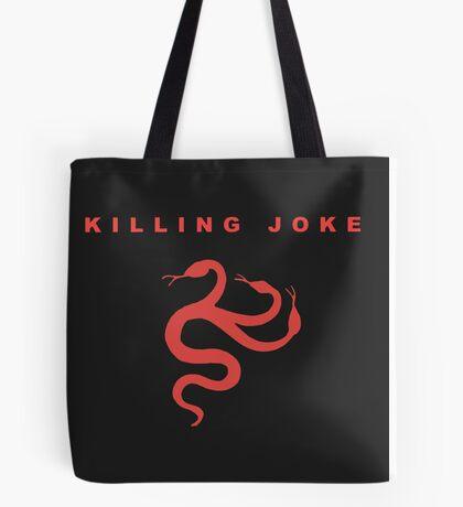 Killing Joke Tote Bag