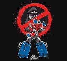 Graffiti Prime Unisex T-Shirt
