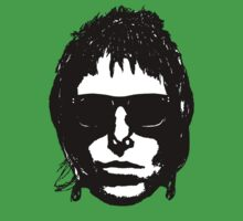 Liam Gallagher Oasis Supersonic One Piece - Short Sleeve