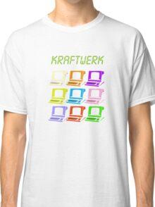 Computer World Classic T-Shirt