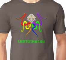 Love(craftian horror) knows no bounds Unisex T-Shirt