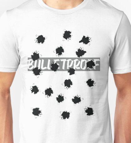 That Bulletproof Love Unisex T-Shirt