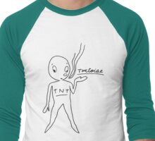 TNT Men's Baseball ¾ T-Shirt