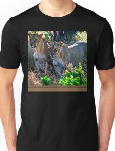 Out Of Africa #4 Unisex T-Shirt