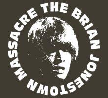 The Brian Jonestown Massacre by ZedEx