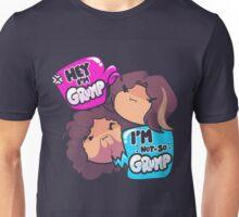 Game Grumps - Hey I'm Grump T-shirt Unisex T-Shirt