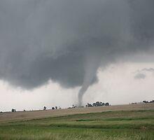 Field Tornado by BravuraMedia
