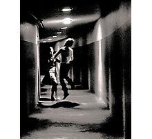 Dancers in the Dark 1965 Photographic Print