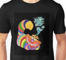 Chester the Cheshire cat Unisex T-Shirt