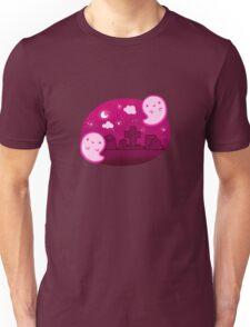 Gooey Ghosts Unisex T-Shirt