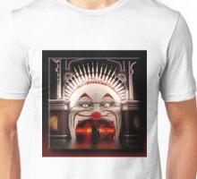 Satan's Fun House Unisex T-Shirt