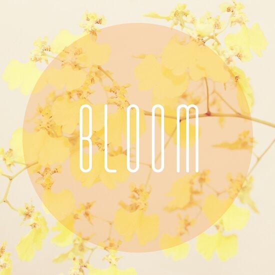 Bloom by GalaxyEyes