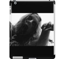 The End (Undead) iPad Case/Skin