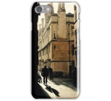 Oxford Shadows iPhone Case/Skin