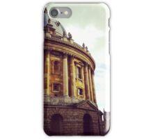 Oxford Architecture iPhone Case/Skin