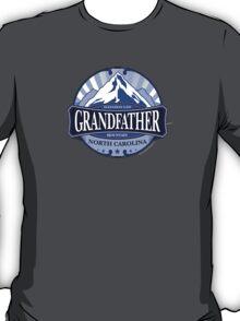 Grandfather Mountain North Carolina T-Shirt