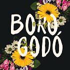 Borogodó by GalaxyEyes