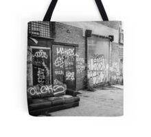 Relax, Take a Seat Tote Bag