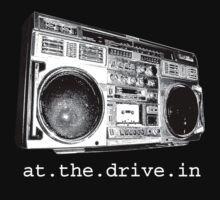 At The Drive In by ZedEx