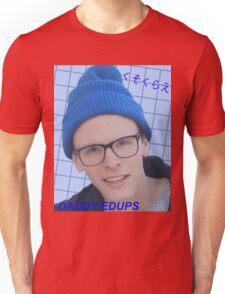 DADDY EDUPS Unisex T-Shirt