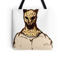 King II (Color) Tote Bag