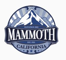 Mammoth California by USAswagg
