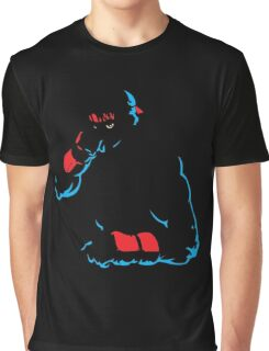 Fighter 1 Graphic T-Shirt