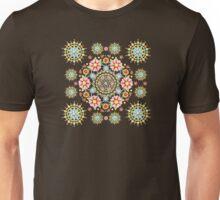 Flower Crown Fiesta Unisex T-Shirt