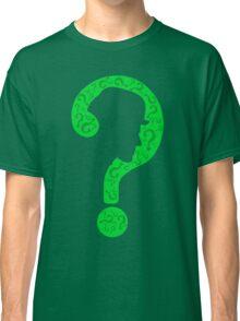 The Riddler ? Classic T-Shirt