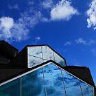 Museum of Design  by Angelika  Vogel