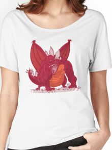 Dragonnate Women's Relaxed Fit T-Shirt