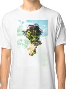 Life in Layers 1 Classic T-Shirt