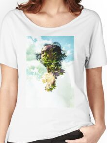 Life in Layers 1 Women's Relaxed Fit T-Shirt