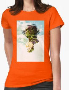 Life in Layers 1 Womens Fitted T-Shirt