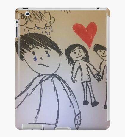 A Sad Lie iPad Case/Skin