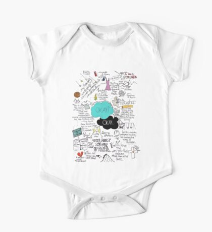 The Fault in Our Stars - ORIGINAL ARTIST One Piece - Short Sleeve