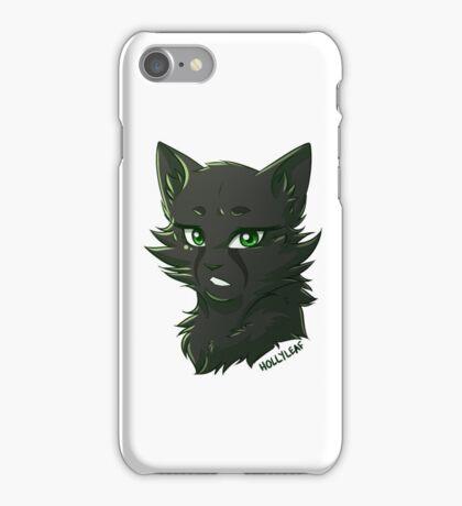 Warriors Stickers - Hollyleaf iPhone Case/Skin