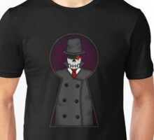 Death Knocks Unisex T-Shirt